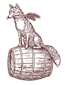 Swoody Fox